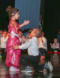 Romska koreografija